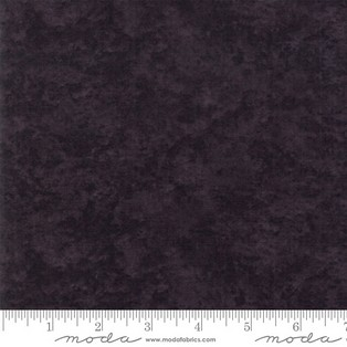 Winter Manor 6538 187 Marble Black, Holly Taylor by Moda